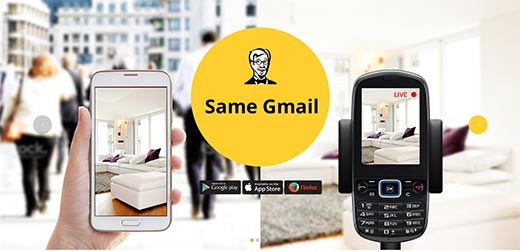 Alfred - Turn Your Old Smartphone Into A Security Camera! | JSMTech